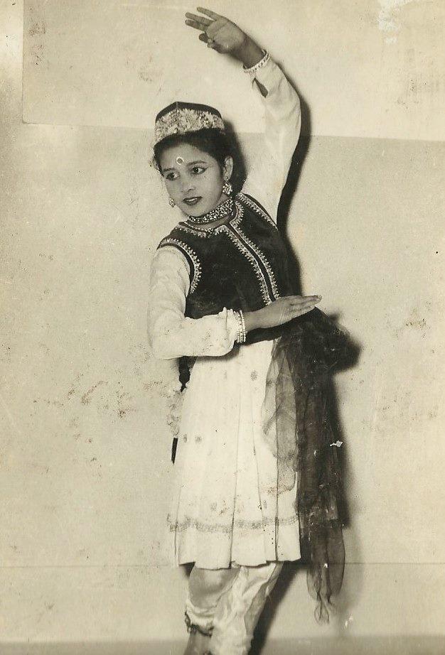 Smt Mallika Bhattacharya