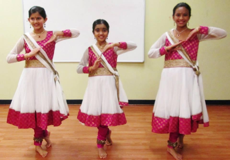 Heritage India Festival NC